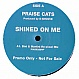 PRAISE CATS FEAT. ANDREA LOVE - SHINED ON ME (REMIXES) - PIAS - VINYL RECORD - MR91537