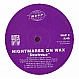 NIGHTMARES ON WAX - DEXTROUS - WARP - VINYL RECORD - MR918
