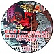 ADAM F FEAT BEENIE MAN - DIRTY HARRYS REVENGE (REMIX) (PICTURE DISC) - KAOS - VINYL RECORD - MR91950