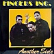 FINGERS INC - ANOTHER SIDE - JACK TRAX - VINYL RECORD - MR92156
