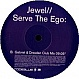 JEWEL  - SERVE THE EGO 2002 - CODEBLUE - VINYL RECORD - MR92441