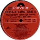DREAD FILMSTONE - FROM THE GHETTO - ACID JAZZ - VINYL RECORD - MR92451