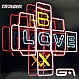 GROOVE ARMADA - LOVEBOX - PEPPER - VINYL RECORD - MR92484