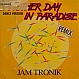 JAM TRONIK - ANOTHER DAY IN PARADISE - ZYX - VINYL RECORD - MR92515