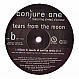 CONJURE ONE FT SINEAD O'CONNOR - TEARS FROM THE MOON - NETTWERK - VINYL RECORD - MR92695