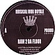 YOUNGSTAR - RAW 2 DA FLOOR - MUSICAL MOB ROYALE - VINYL RECORD - MR93369