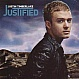 JUSTIN TIMBERLAKE - JUSTIFIED - JIVE - VINYL RECORD - MR93475