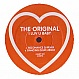 THE ORIGINAL - I LUV U BABY (REMIX) - HEART 1 - VINYL RECORD - MR93590