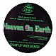 SHUT UP & DANCE - HEAVEN ON EARTH - SHUT UP & DANCE - VINYL RECORD - MR93818