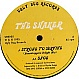 THE SHAKER - STRONG TO SURVIVE / SNOG - UGLY BUG - VINYL RECORD - MR9382