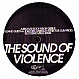 CASSIUS - THE SOUND OF VIOLENCE (REMIXES PT 2) - VIRGIN - VINYL RECORD - MR94025