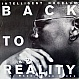 INTELLIGENT HOODLUM - BACK TO REALITY - A&M - VINYL RECORD - MR94888