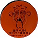 DJ RED ALERT & PEPSI - SLAMMER EP - BRAIN RECORDS - VINYL RECORD - MR95144