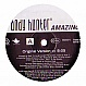 ANDY HUNTER - AMAZING - NETTWERK - VINYL RECORD - MR95444