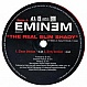 EMINEM - THE REAL SLIM SHADY - INTERSCOPE - VINYL RECORD - MR95873
