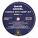 DAVE ANGEL - HANDLE WITH CARE EP - BLUNTED - VINYL RECORD - MR9731
