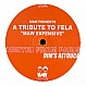 MAW PRESENTS - A TRIBUTE TO FELA - MAW - VINYL RECORD - MR98225